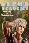 Alpha Academy - A.Y. Venona