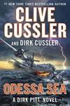 Odessa Sea (Dirk Pitt Adventure) - Clive Cussler