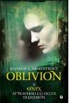 Oblivion II. Onyx attraverso gli occhi di Daemon (Lux Vol. 7) (Italian Edition) - Jennifer L. Armentrout