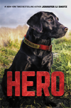 Hero - Jennifer Li Shotz