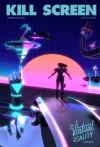 Kill Screen #8: The Virtual Reality Issue - Jamin Warren & Clayton Purdom