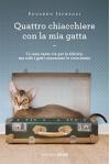 Quattro chiacchiere con la mia gatta (Italian Edition) - Eduardo Járegui, Silvia Bogliolo