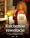 Kuchenne rewolucje. Przepisy Magdy Gessler -