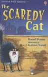 The Scaredy Cat - Russell Punter, Gustavo Mazali