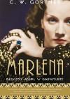 Marlena. Błękitny anioł w garniturze - C.W. Gortner
