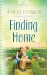 Finding Home - Jennifer   Johnson
