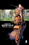 Tokyo Ghost #1 - Rick Remender, Sean Murphy, Matt Hollingsworth