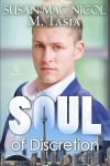 Soul of Discretion - Susan Mac Nicol, M. Tasia
