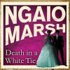 Death in a White Tie - James Saxon, Ngaio Marsh