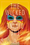 The Wicked + The Divine #2 - Kieron Gillen, Jamie McKelvie, Matt Wilson