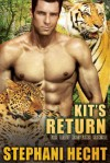 Kit's Return - Stephani Hecht