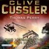 Das Vermächtnis der Maya - Clive Cussler, Thomas Perry, Frank Arnold, Deutschland Random House Audio