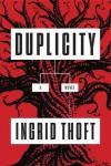 Duplicity (A Fina Ludlow Novel) - Ingrid Thoft