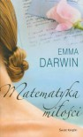Matematyka miłości - Emma Darwin
