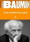 Europa niedokończona przygoda - Zygmunt Bauman