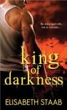 King of Darkness - Elisabeth Staab