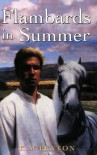 Flambards in Summer - K. M. Peyton