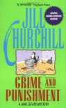 Grime and Punishment - Jill Churchill