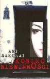 Koniec niewinności - Ami Sakurai, Joanna Studzińska