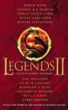 Legends II - Robert Silverberg, Terry Brooks, Elizabeth Haydon