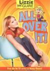 All Over It! - Jasmine Jones