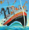 The Circus Ship Big Book (Candlewick Press Big Book) - Chris Van Dusen