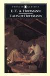 Tales of Hoffmann - Vernon Humphries, Stella Humphries, R.J. Hollingdale, E.T.A. Hoffmann