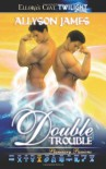 Double Trouble (Planetary Passions) - Allyson James