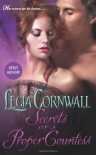 Secrets of a Proper Countess - Lecia Cornwall