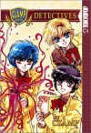 Clamp School Detectives, Vol. 01 - CLAMP, Ray Yoshimoto, Jamie S. Rich