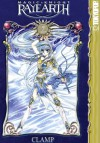 Magic Knight Rayearth I, Vol. 02 - CLAMP