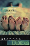Sleep - Stephen Dixon