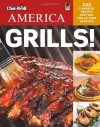 Char-Broil's America Grills! - Fran J. Donegan, Kathie Robitz