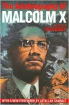 Autobiography of Malcolm X - Malcolm X