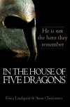 In the House of Five Dragons - Erica Lindquist, Aron Christensen