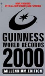 Guinness Book of Records 2000 - Guinness World Records