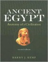 Ancient Egypt - Barry J. Kemp