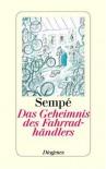 Das Geheimnis des Fahrradhändlers - Jean-Jacques Sempe