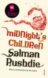 Midnight's Children - Salman Rushdie