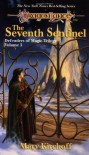 The Seventh Sentinel (Dragonlance Defenders of Magic, Vol. 3) - Mary Kirchoff