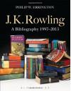 J.K. Rowling: A Bibliography - Philip W. Errington