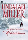 A Creed Country Christmas (Hqn) by Linda Lael Miller (2009-10-27) - Linda Lael Miller