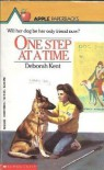 One Step at a Time - Deborah Kent