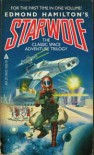 Starwolf - Edmond Hamilton