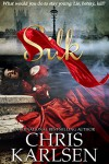 Silk (The Bloodstone Series Book 1) - Chris Karlsen