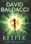 The Keeper (Vega Jane, Book 2) - David Baldacci