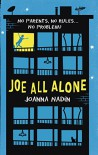 Joe All Alone - Joanna Nadin