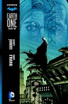 Batman: Earth One Vol. 2 - Geoff Johns, Gary Frank, Various