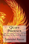 Quiet Phoenix: An Introvert's Guide to Rising in Career & Life - Prasenjeet Kumar