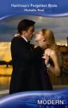Marchese's Forgotten Bride (Mills & Boon Modern) - Michelle Reid
